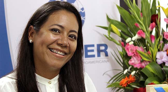 Opinião de Karen Hernández, aluna da Especialização em Coaching patrocinada pela FUNIBER