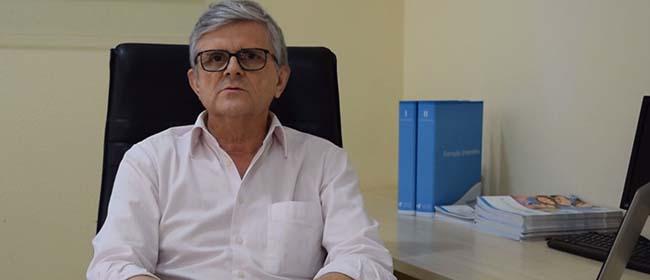 Opinião de Eliseu Camargo, aluno do Mestrado em Gerontologia patrocinado pela FUNIBER