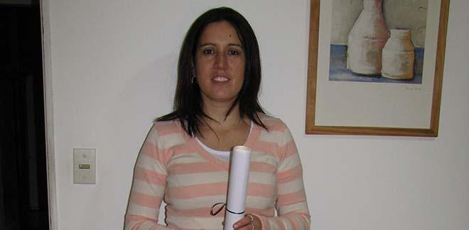 Opinião de Brenda Henríquez, aluna do Mestrado em Gestão e Auditorias Ambientais patrocinado pela FUNIBER