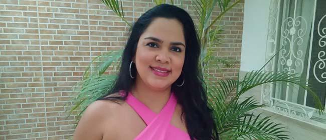 Opinião de Diana Beltrán, aluna do Mestrado em Educação patrocinado pela FUNIBER