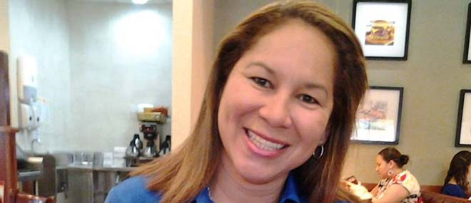 Opinião de Rosa Castillo, aluno do Mestrado em Educação patrocinado pela FUNIBER