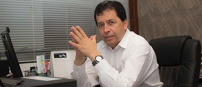 Opinião de Amilcar Gil, aluno do Mestrado em Energias Renováveis patrocinado pela FUNIBER