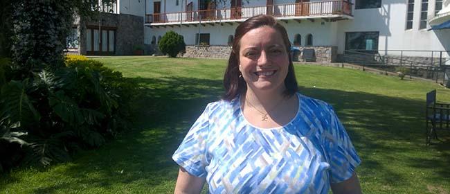 Opinião de Lorena Abraham, aluna da Especialização em Higiene no Trabalho patrocinado pela FUNIBER