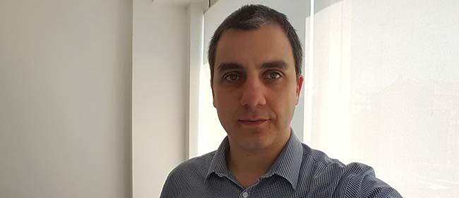 Opinião de Lisandro Terenzi, aluno do Mestrado em Direção Estratégica patrocinado pela FUNIBER