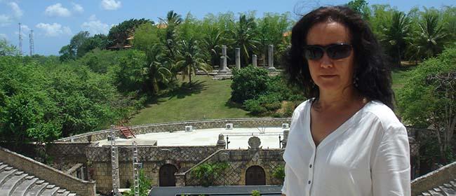 Opinião de Illargi Uzcanga, aluna da Especialização em Avaliação do Impacto Ambiental patrocinado pela FUNIBER