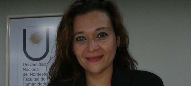 Opinião de Clara Orce, aluna da Especialização em Coaching patrocinada pela FUNIBER
