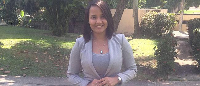 Opinião de Yonoris Encarnación, aluna da Especialização em Gestão do Conhecimento e Processos na Organização patrocinado pela FUNIBER