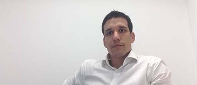 Opinião de Esteban Espeleta, aluno do Mestrado em Desenho, Gestão e Direção de Projetos patrocinado pela FUNIBER