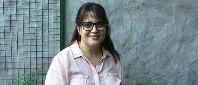 Opinião de Lucía Gatti, aluna da Especialização em Gestão de Resíduos patrocinada pela FUNIBER