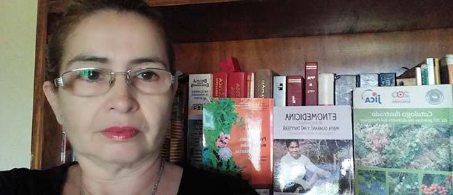 Opinião de Claudia Isabel Céspedes, aluna do Mestrado em Gestão e Auditorias Ambientais patrocinado pela FUNIBER