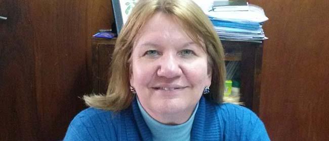 Opinião de Rosa Luisa Degen de Arrúa, aluna bolsista do Mestrado em Gestão e Auditorias Ambientais