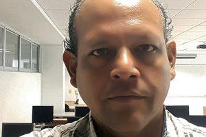 Opinião de Esteban Sánchez, aluno mexicano bolsista pela FUNIBER