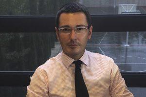Opinião de José Fernández, aluno espanhol bolsista pela FUNIBER