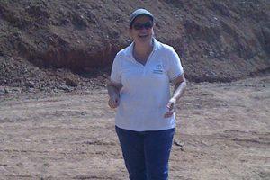 Opinião de Giselle Abarca Quesada, aluna bolsista pela FUNIBER