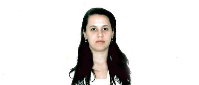 Opinião de Aline Gonçalves, aluna brasileira bolsista pela FUNIBER