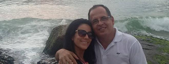Opinião de Antonino Pereira, aluno brasileiro bolsista pela FUNIBER