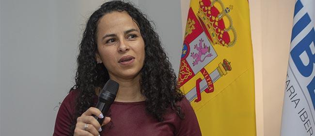 Opinião de Joselyn Umaña, aluna costarriquenha da Especialização em Coaching