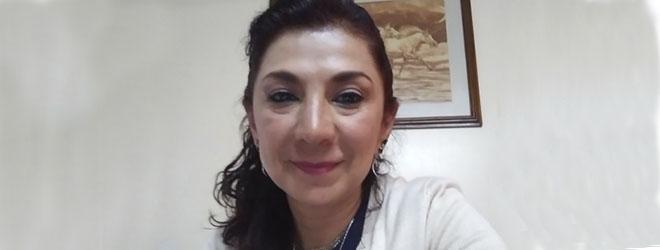 Opinião de Ivon Ayala, aluna equatoriana bolsista pela FUNIBER