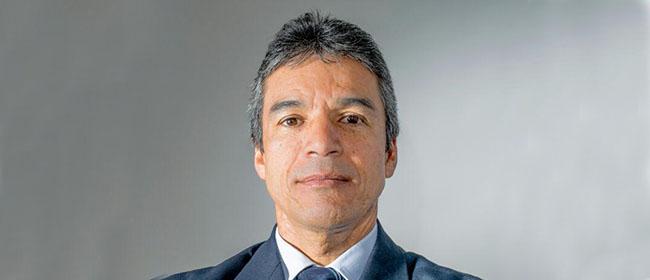 Opinião de Juan José Calderón, aluno do Mestrado em Direção Estratégica bolsista pela FUNIBER