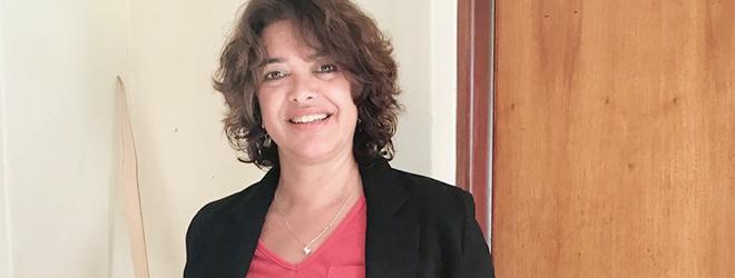 Opinião de Mariana, estudante uruguaia patrocinada pela FUNIBER para cursar o Mestrado de dupla titulação