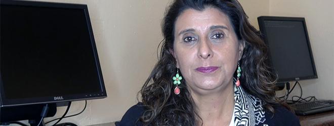 Opinião de María Caridad Portilla González, estudante equatoriana com bolsa pela FUNIBER