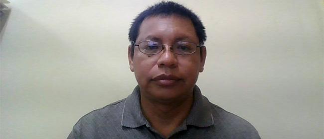 Opinião do Carlos Alberto Hernández Ordoñez, estudante do Mestrado em Nutrição bolsista da FUNIBER