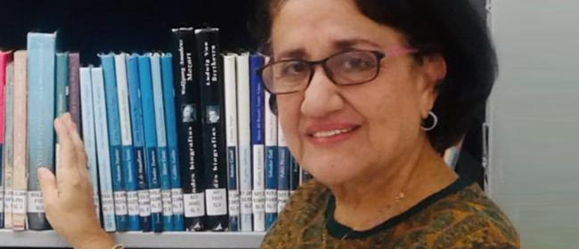 Opinião de Ibeth del Rosario, estudante colombiana bolsista pela FUNIBER