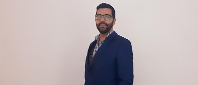 Opinião de Fabián Cabral, estudante uruguaio premiado pela FUNIBER