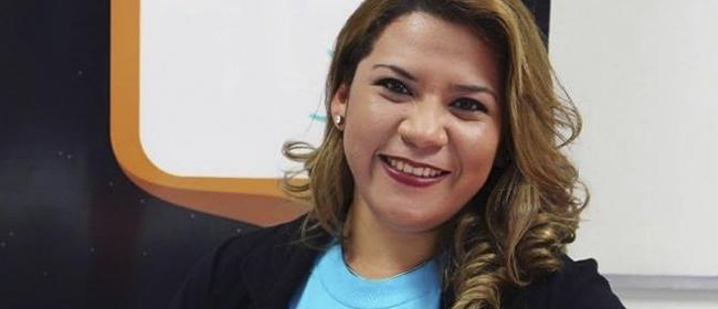 Opinião de Paola Batlle, estudante salvadorenha bolsista pela FUNIBER