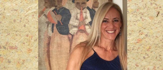 Opiniões FUNIBER: Silvia Rastelli é estudante da Argentina com bolsa pela FUNIBER