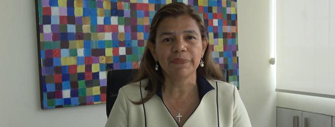 Opinião de Lina Lorena Bravo Vera, estudante patrocinada pela FUNIBER