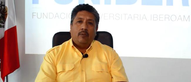 Opinião Julio Alberto Pambabay Santacruz, doutorando concedido pela FUNIBER