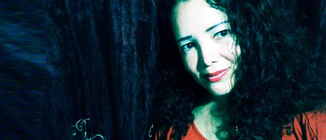 Entrevista com Indira Geovana Bush Tapia, estudante colombiana, bolsista pela FUNIBER