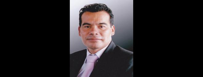 Entrevista com Hector David Angel Montaño, estudante de MBA bolsista pela FUNIBER