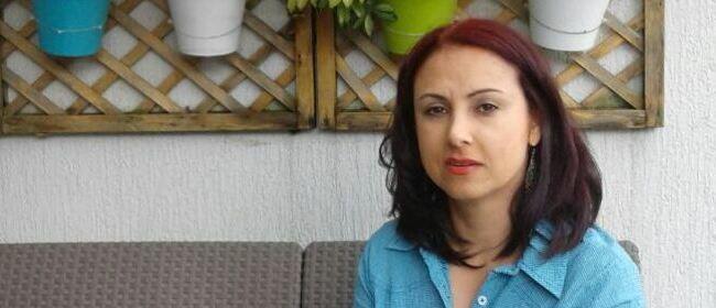 Entrevista com Isabel Cristina Montoya Monsalve, estudante colombiana bolsista pela FUNIBER