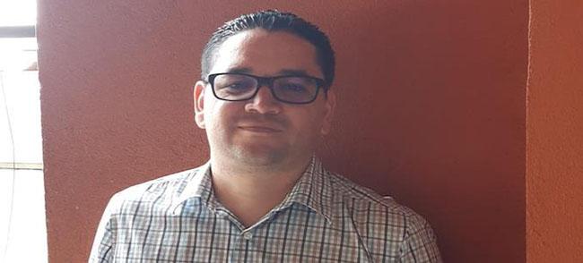 Entrevista com Luis Miguel Guadamuz Amador, estudante da Costa Rica bolsista pela FUNIBER