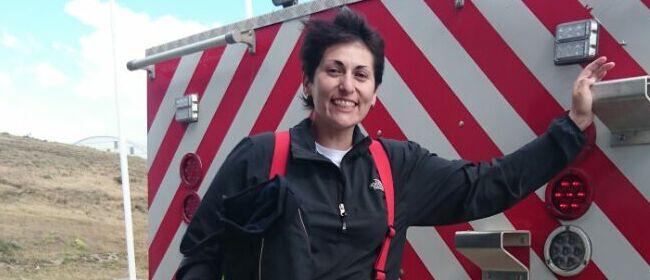 Entrevista com Carolina Elizabeth Montiel Santucci, estudante chilena com bolsa da FUNIBER