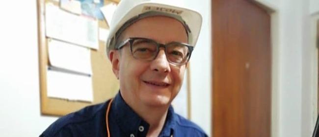 Entrevista com Juan Antonio Mojer Mora, estudante venezuelano com bolsa da FUNIBER
