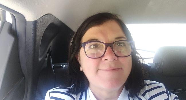 Entrevista com Fabiana Elizabeth Guadalupe Hernández, estudante uruguaia com bolsa FUNIBER