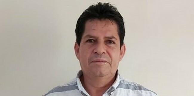 Entrevista com Líder Vicente Ruíz Moreira, estudante equatoriano com bolsa FUNIBER