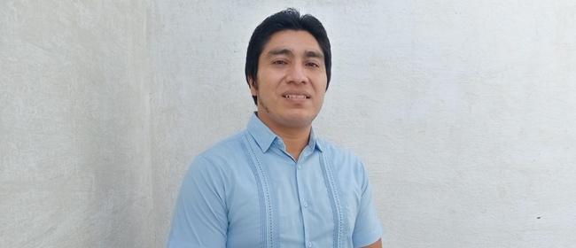 Entrevista com Isaac Mora Martínez, estudante mexicano com bolsa de estudos FUNIBER
