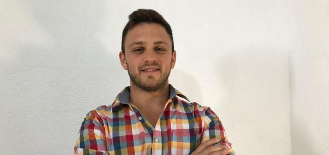 Entrevista com Jorge Arturo Figueroa, estudante da área de Recursos Humanos
