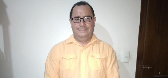 Entrevista com José Isabel Toro Enamorado, estudante hondurenho com uma bolsa de estudos FUNIBER