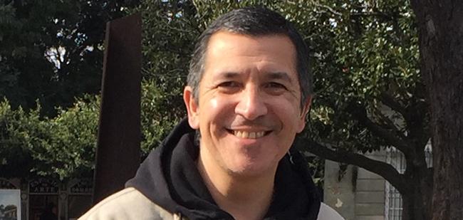 Entrevista com Víctor Hugo Galindez, estudante argentino com uma bolsa FUNIBER