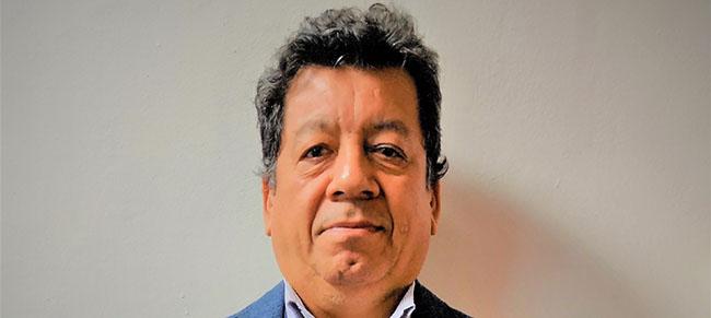 Entrevista com Andrés Ernesto Lobos, estudante chileno da FUNIBER