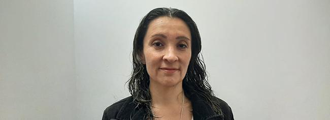 Entrevista com Elena del Pilar Infante Sánchez, estudante colombiana com bolsa da FUNIBER